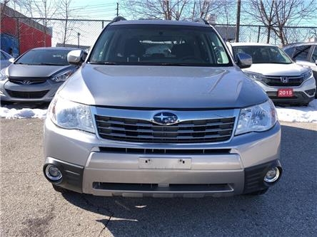 2009 Subaru Forester 2.5 X (Stk: 59475A) in Scarborough - Image 2 of 20