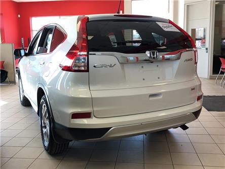 2016 Honda CR-V SE (Stk: 8271P) in Scarborough - Image 2 of 20