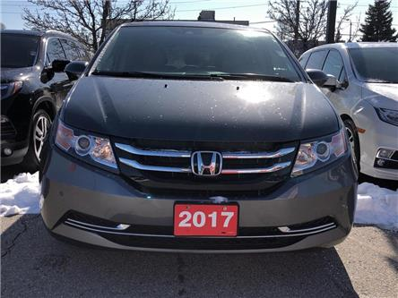 2017 Honda Odyssey EX-L (Stk: 59173A) in Scarborough - Image 2 of 22