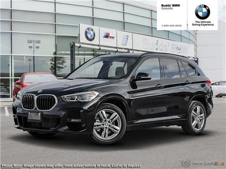 2020 BMW X1 xDrive28i (Stk: T600137) in Oakville - Image 1 of 24
