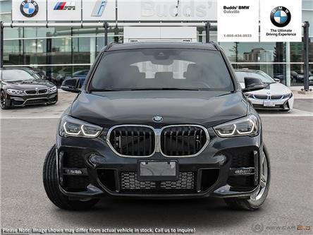2020 BMW X1 xDrive28i (Stk: T600137) in Oakville - Image 2 of 24