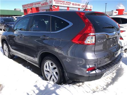 2016 Honda CR-V EX (Stk: 59478A) in Scarborough - Image 2 of 22