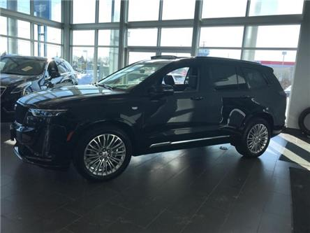 2020 Cadillac XT6 Sport (Stk: Z173510) in Newmarket - Image 2 of 22