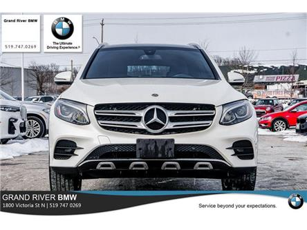 2019 Mercedes-Benz GLC 300 Base (Stk: PW5221A) in Kitchener - Image 2 of 22