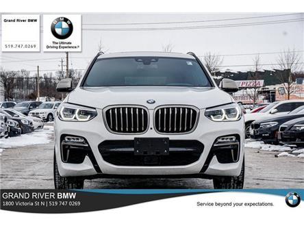 2019 BMW X3 M40i (Stk: PW5245) in Kitchener - Image 2 of 22