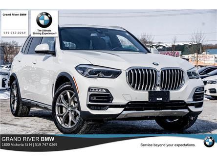 2019 BMW X5 xDrive40i (Stk: PW5248) in Kitchener - Image 1 of 21