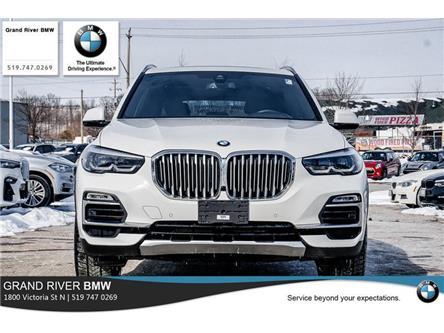 2019 BMW X5 xDrive40i (Stk: PW5248) in Kitchener - Image 2 of 21