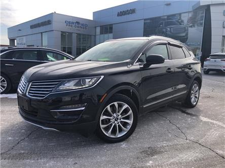 2017 Lincoln MKC Select (Stk: UL07949) in Mississauga - Image 1 of 19