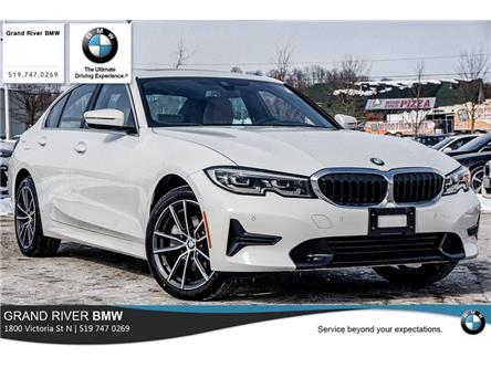 2019 BMW 330i xDrive (Stk: PW5264) in Kitchener - Image 1 of 22