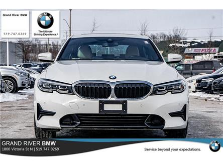 2019 BMW 330i xDrive (Stk: PW5264) in Kitchener - Image 2 of 22