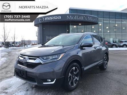 2019 Honda CR-V Touring (Stk: 28165) in Barrie - Image 1 of 23