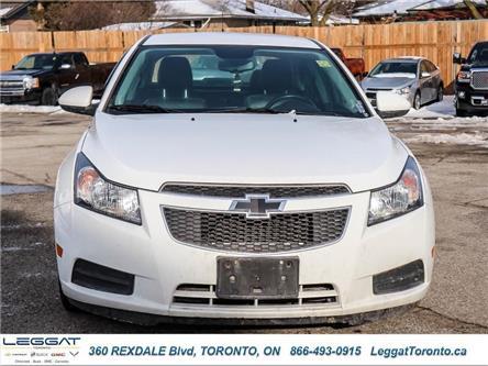 2014 Chevrolet Cruze 2LT (Stk: T11710A) in Etobicoke - Image 2 of 18