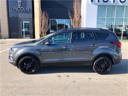 2019 Ford Escape Titanium (Stk: V10376R) in Chatham - Image 2 of 28