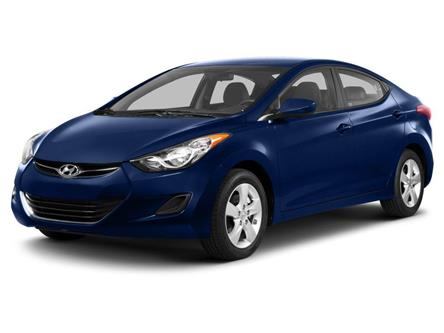 2013 Hyundai Elantra GLS (Stk: 29588B) in Scarborough - Image 1 of 7
