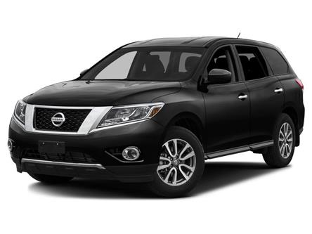 2014 Nissan Pathfinder Platinum (Stk: 29815A) in Scarborough - Image 1 of 10