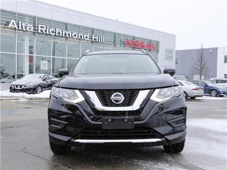 2020 Nissan Rogue S (Stk: RY20R034) in Richmond Hill - Image 2 of 22