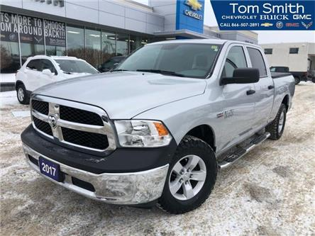 2017 RAM 1500 ST (Stk: 200033A) in Midland - Image 1 of 19