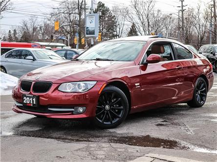 2011 BMW 335i xDrive (Stk: P9035A) in Thornhill - Image 1 of 25