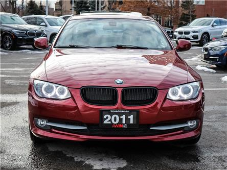 2011 BMW 335i xDrive (Stk: P9035A) in Thornhill - Image 2 of 25