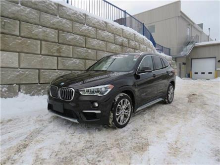 2017 BMW X1 xDrive28i (Stk: D00526P) in Fredericton - Image 1 of 25