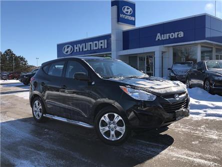 2013 Hyundai Tucson GL (Stk: 220261) in Aurora - Image 1 of 20