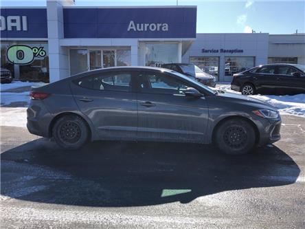 2017 Hyundai Elantra GL (Stk: 220341) in Aurora - Image 2 of 20