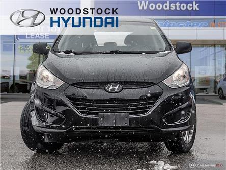 2013 Hyundai Tucson GL (Stk: VE20006A) in Woodstock - Image 2 of 27