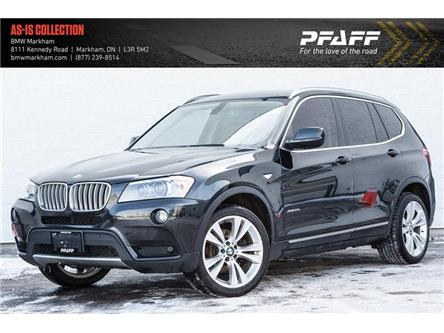 2012 BMW X3 xDrive35i (Stk: 38859A) in Markham - Image 1 of 19