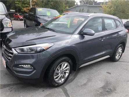 2018 Hyundai Tucson  (Stk: 97901p) in St. Stephen - Image 1 of 7
