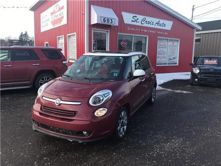 2014 Fiat 500L Sport (Stk: 14781A) in Charlottetown - Image 1 of 10