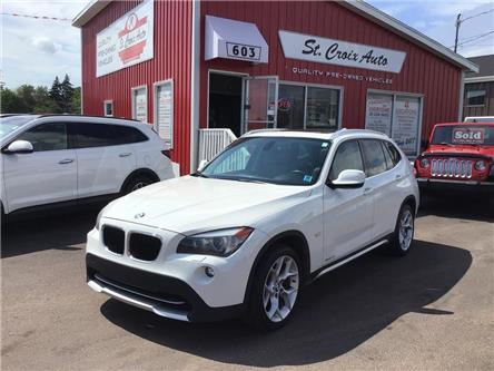 2012 BMW X1 xDrive28i (Stk: 05274A) in Charlottetown - Image 1 of 17