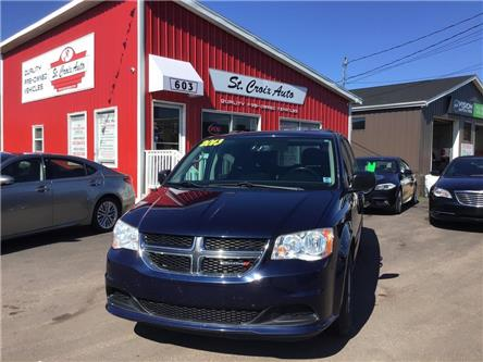 2013 Dodge Grand Caravan SE/SXT (Stk: 94025P) in Charlottetown - Image 1 of 15