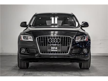 2014 Audi Q5 2.0 Progressiv (Stk: T17998A) in Woodbridge - Image 2 of 21