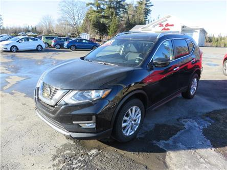 2019 Nissan Rogue  (Stk: 11468p) in St. Stephen - Image 1 of 12