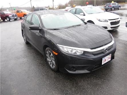 2017 Honda Civic EX (Stk: 31665P) in St. George - Image 1 of 10