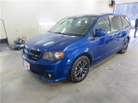 2019 Dodge Grand Caravan  (Stk: 48679P) in St. Stephen - Image 1 of 8