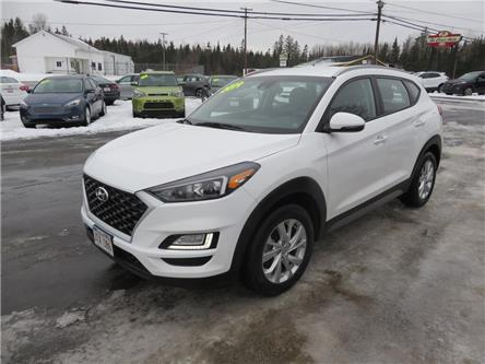 2019 Hyundai Tucson Preferred (Stk: 94884P) in Fredericton - Image 1 of 13