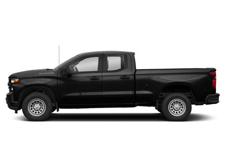 2020 Chevrolet Silverado 1500 Silverado Custom Trail Boss (Stk: 214536) in Brooks - Image 2 of 9