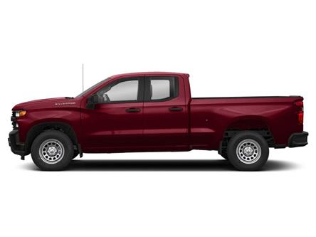 2020 Chevrolet Silverado 1500 Silverado Custom Trail Boss (Stk: 214628) in Brooks - Image 2 of 9