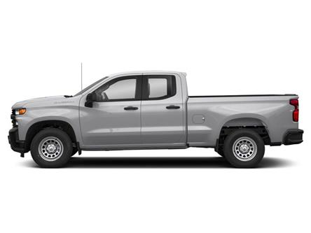 2020 Chevrolet Silverado 1500 Silverado Custom Trail Boss (Stk: 214823) in Brooks - Image 2 of 9