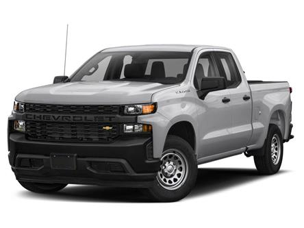 2020 Chevrolet Silverado 1500 Silverado Custom Trail Boss (Stk: 214824) in Brooks - Image 1 of 9