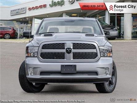 2019 RAM 1500 Classic ST (Stk: 9-R219) in London - Image 2 of 22