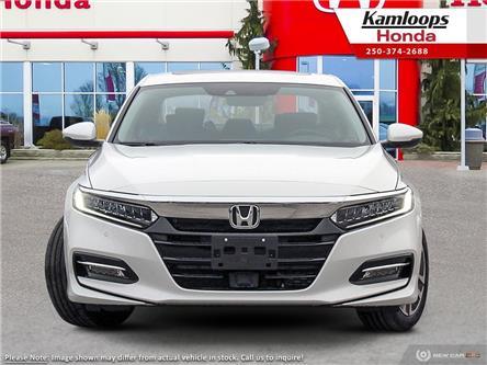 2020 Honda Accord Hybrid Touring (Stk: N14858) in Kamloops - Image 2 of 21