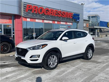 2019 Hyundai Tucson Preferred (Stk: KU000057) in Sarnia - Image 1 of 22