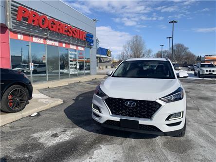 2019 Hyundai Tucson Preferred (Stk: KU000057) in Sarnia - Image 2 of 22