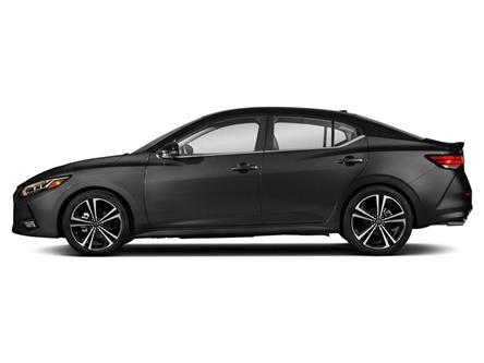 2020 Nissan Sentra S Plus (Stk: Y20S001) in Woodbridge - Image 2 of 3