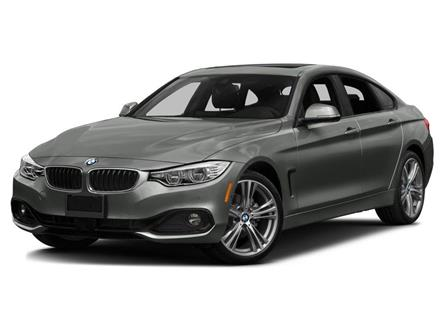 2015 BMW 428i xDrive Gran Coupe (Stk: BU704) in Sarnia - Image 1 of 10