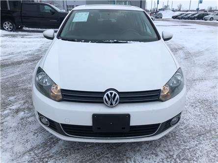 2013 Volkswagen Golf 2.0 TDI Highline (Stk: 13-20162MB) in Barrie - Image 2 of 24