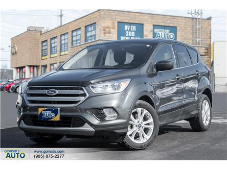 2019 Ford Escape SE (Stk: B36885) in Milton - Image 1 of 18