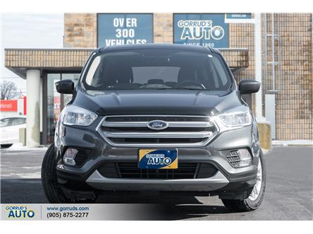 2019 Ford Escape SE (Stk: B36885) in Milton - Image 2 of 18